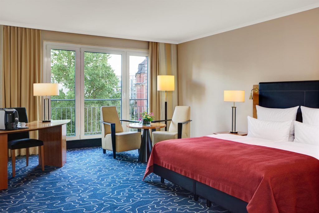 فنادق هامبورغ 5 نجوم لشهر العسل للعرسان