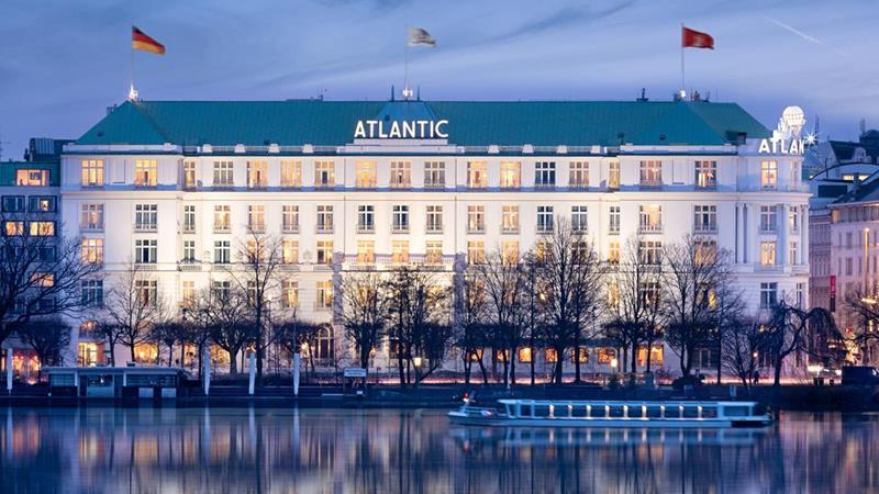 فنادق هامبورغ المانيا للمسافرون العرب
