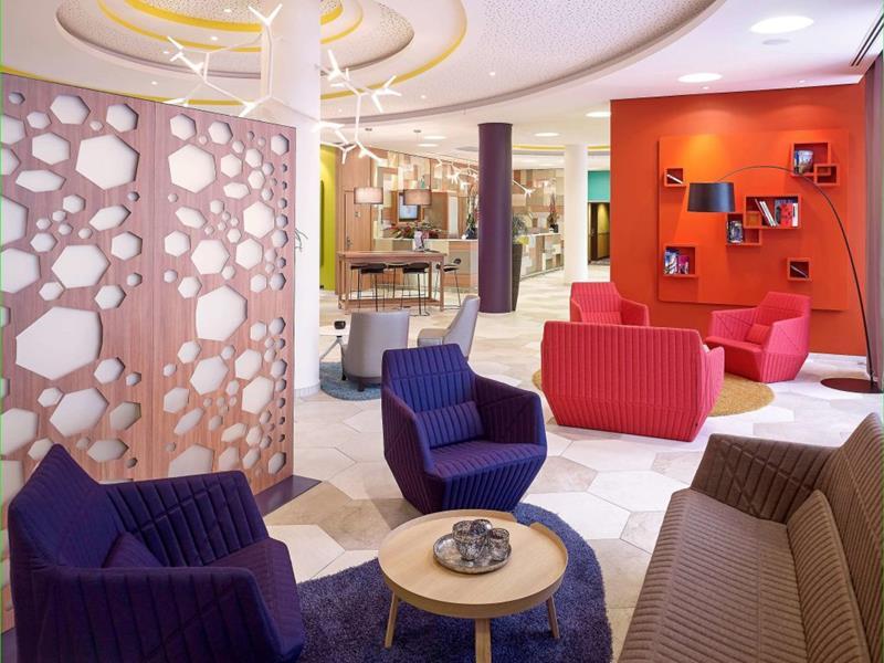شقق فندقية في كولونيا المانيا للمسافرون العرب