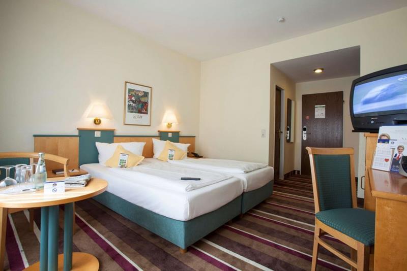 فنادق دوسلدورف 3 نجوم الرخيصة للمسافرون العرب