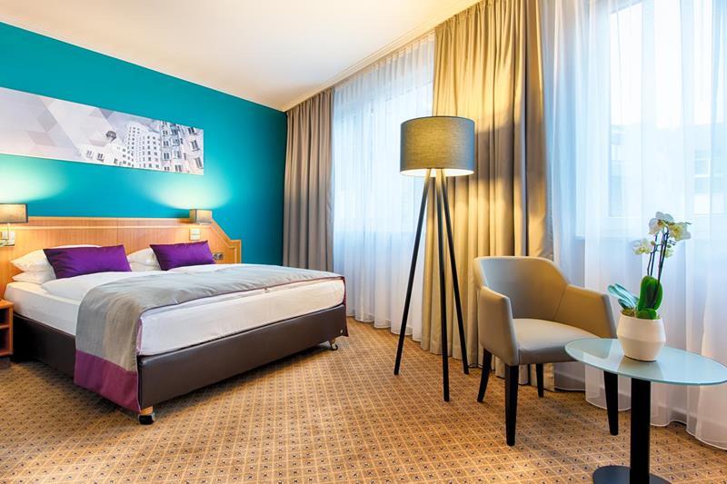 فنادق دوسلدورف العائلية 4 نجوم للمسافرون العرب