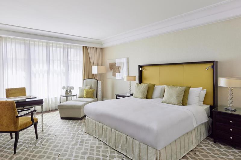 فنادق دوسلدورف لشهر العسل للعرسان 5 نجوم