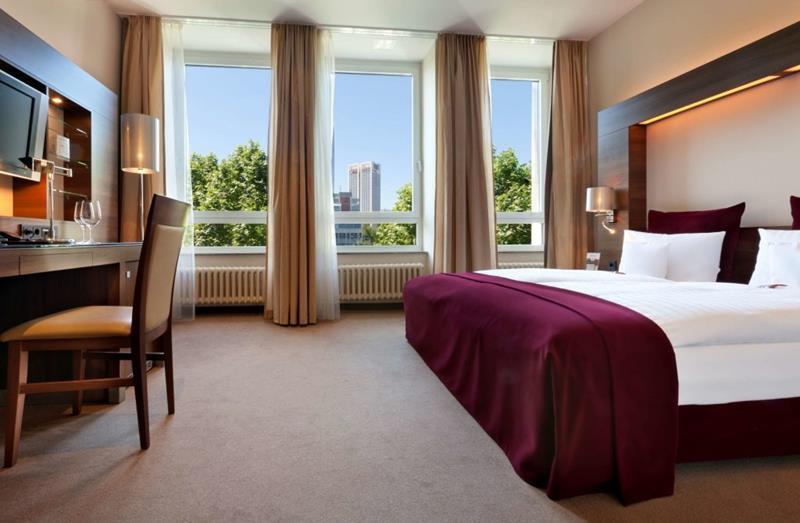 فنادق فرانكفورت العائلية 4 نجوم