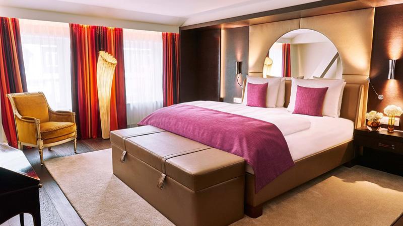 فنادق ميونخ القريبة من ساحة كارلز بلاتز