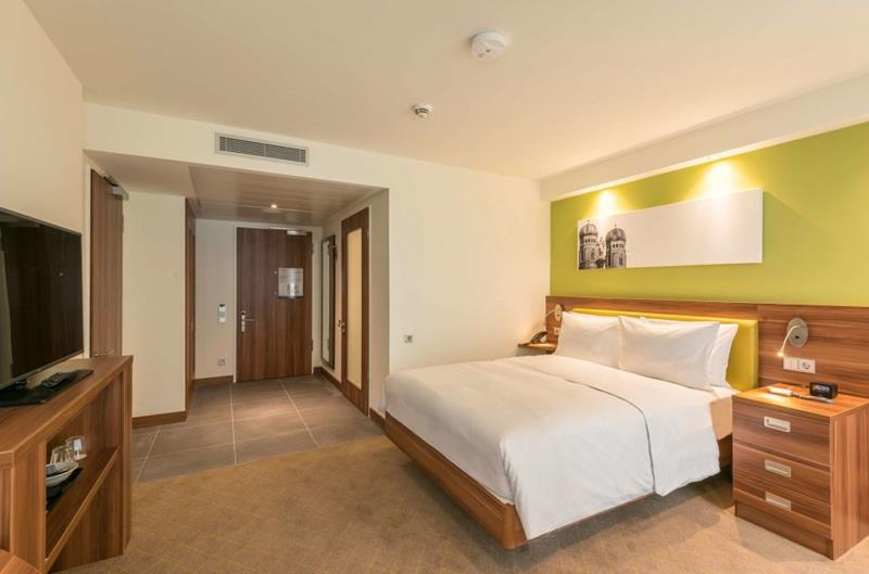 فنادق ميونخ 3 نجوم الرخيصة والاقتصادية للمسافرون العرب