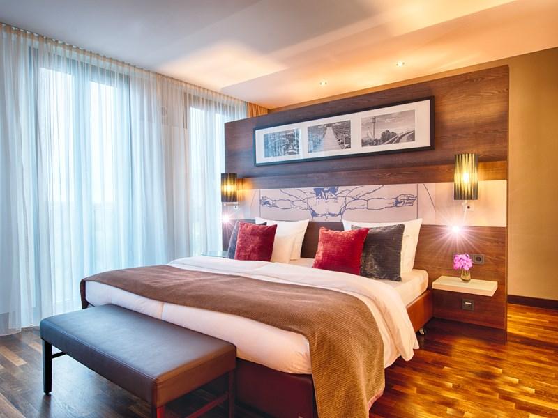 فنادق ميونخ العائلية 4 نجوم للمسافرون العرب