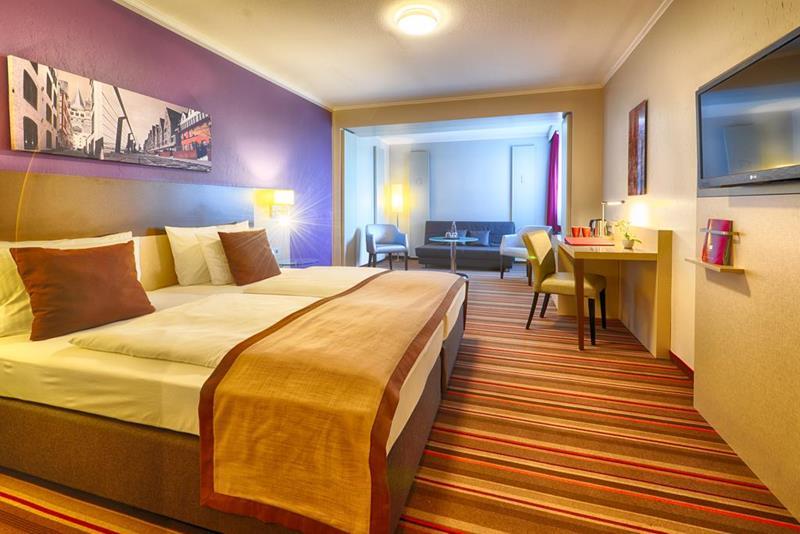 فنادق كولونيا المسافرون العرب