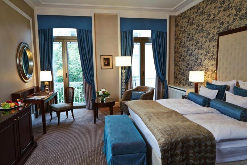 فنادق دوسلدورف المسافرون العرب