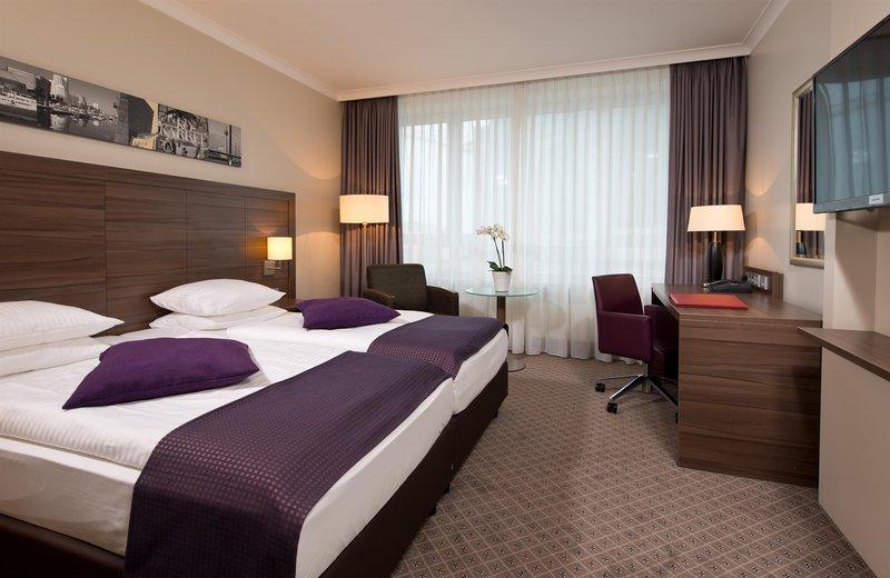 فنادق دوسلدورف شارع الملوك