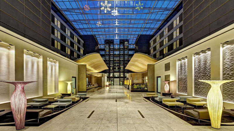 فنادق فرانكفورت القريبة من المطار