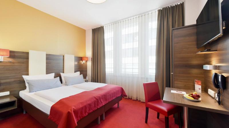 شقق فندقية في ميونخ